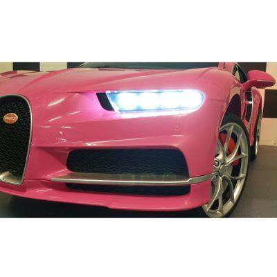 Bugatti Chiron 12V Ride On Car_14