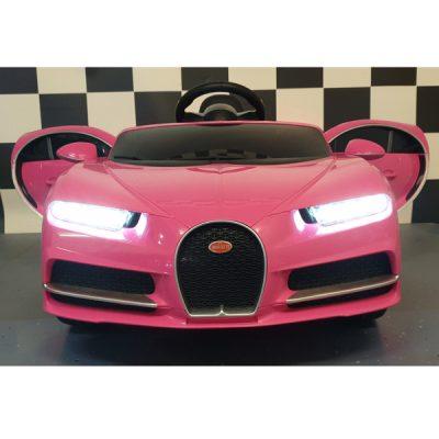 Bugatti Chiron 12V Ride On Car_13