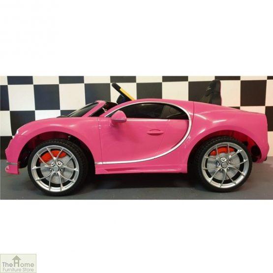Bugatti Chiron 12V Ride On Car_16