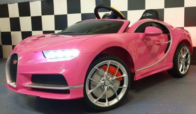 Bugatti Chiron 12V Ride On Car_15