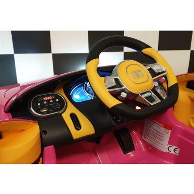 Bugatti Chiron 12V Ride On Car_19