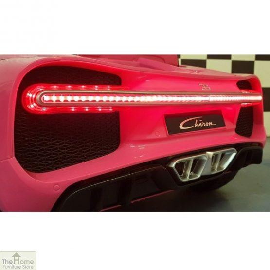 Bugatti Chiron 12V Ride On Car_18