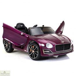Bentley EXP12 12v Ride On Car_1
