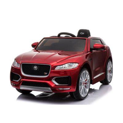 Jaguar F Pace 12v Ride On Car_9