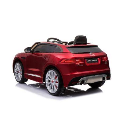 Jaguar F Pace 12v Ride On Car_12