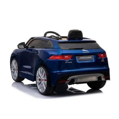 Jaguar F Pace 12v Ride On Car_3