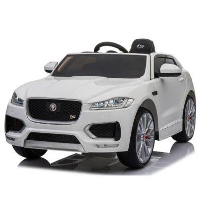 Jaguar F Pace 12v Ride On Car_5