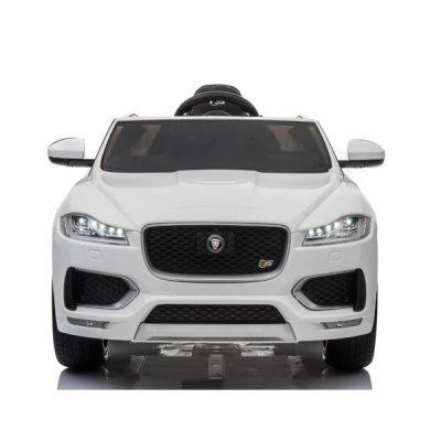 Jaguar F Pace 12v Ride On Car_6