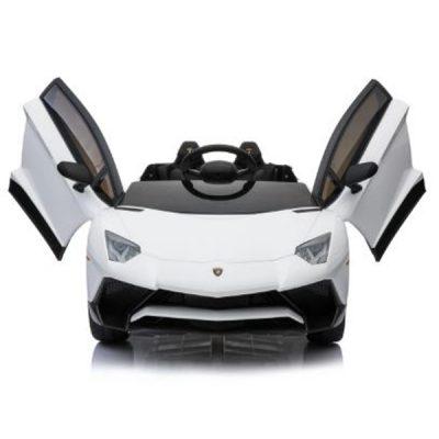 Lamborghini Aventador SV 12V Ride On Car_6