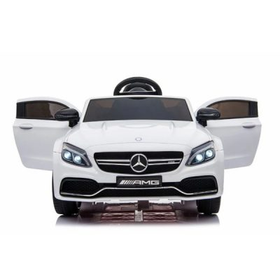 Mercedes C63 AMG 12v Ride on Car_1