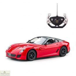 1:14 Ferrari 599 GTO RC Car