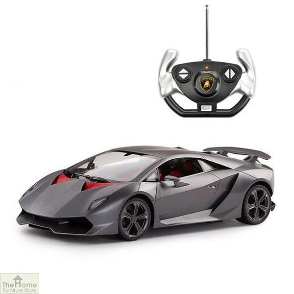 1:14 Lamborghini Sesto Elemento RC Car