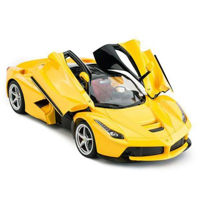 1:14 Ferrari Laferrari Aperta RC Car_13