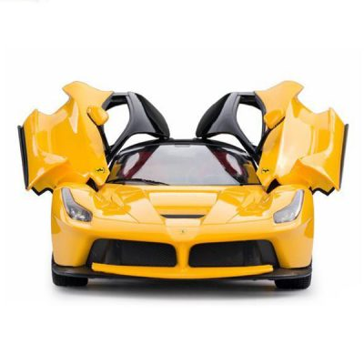 1:14 Ferrari Laferrari Aperta RC Car_11
