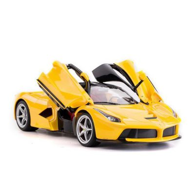 1:14 Ferrari Laferrari Aperta RC Car_12