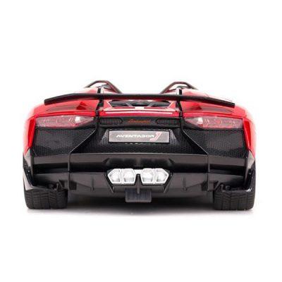 1:12 Lamborghini Aventador J RC Car_5