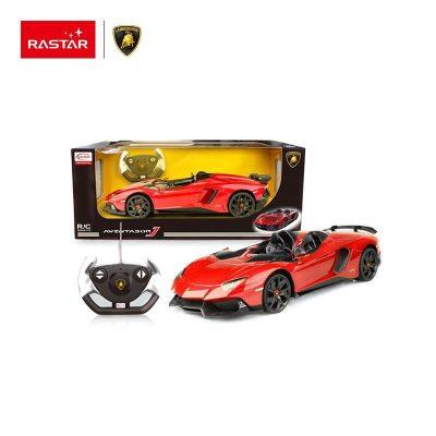1:12 Lamborghini Aventador J RC Car_6