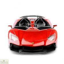 1:12 Lamborghini Aventador J RC Car