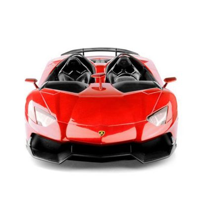 1:12 Lamborghini Aventador J RC Car_2