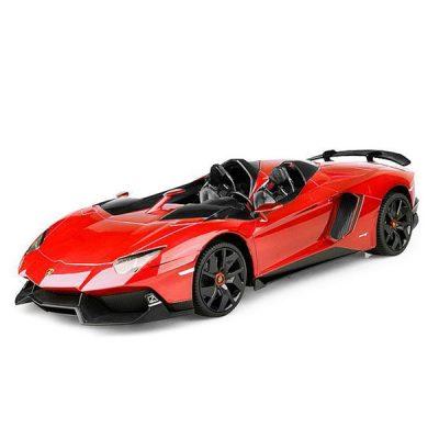 1:12 Lamborghini Aventador J RC Car_1