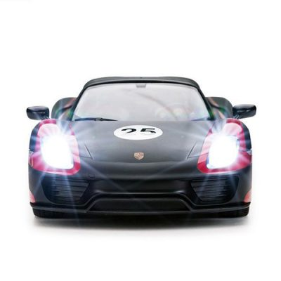 1:14 Porsche 918 Spyder Weissach RC Car_8
