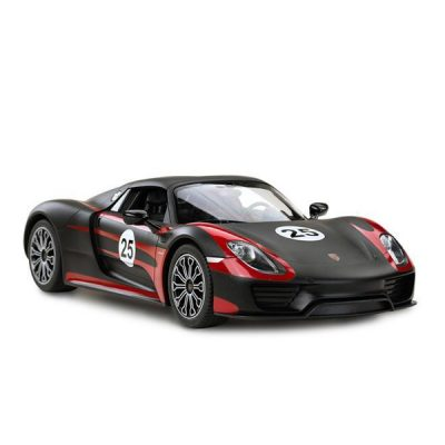 1:14 Porsche 918 Spyder Weissach RC Car_7
