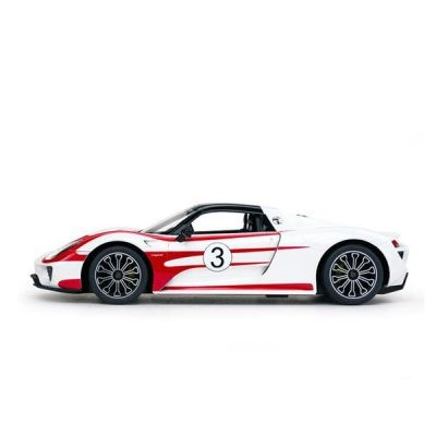 1:14 Porsche 918 Spyder Weissach RC Car_3