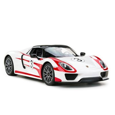 1:14 Porsche 918 Spyder Weissach RC Car_2