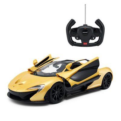 1:14 Mclaren P1 RC Car_4