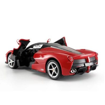 1:14 Ferrari Laferrari Aperta RC Car_3