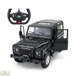 1:14 Land Rover Defender RC Car