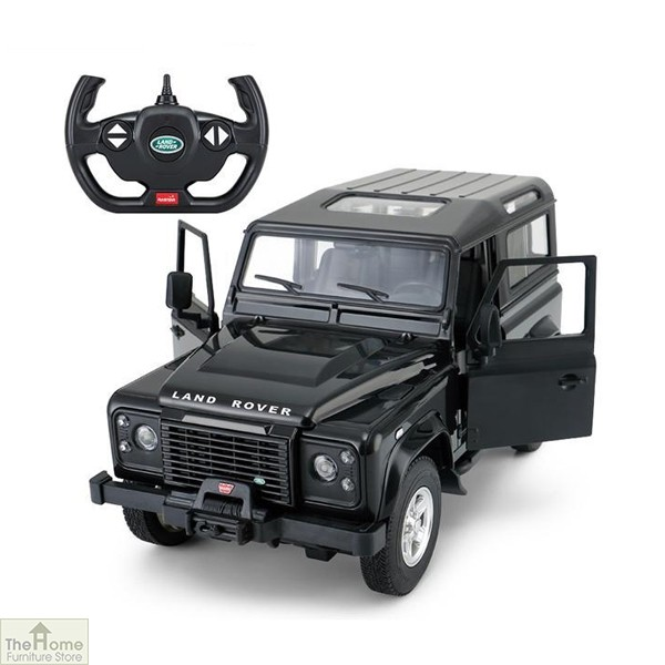 1:14 Land Rover Defender RC Car