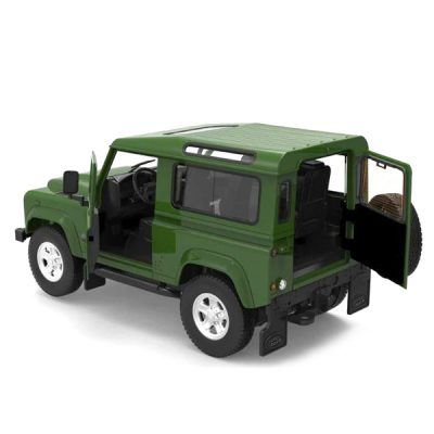 1:14 Land Rover Defender RC Car_4