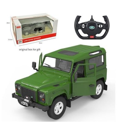 1:14 Land Rover Defender RC Car_5