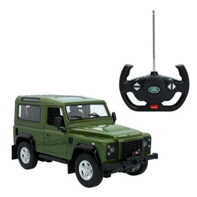 1:14 Land Rover Defender RC Car_3