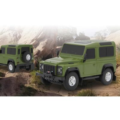 1:14 Land Rover Defender RC Car_6