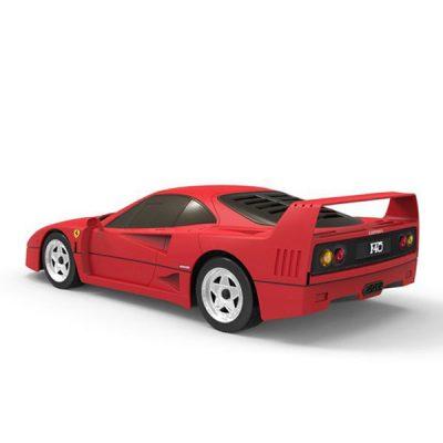 1:14 Ferrari F40 RC Car_3