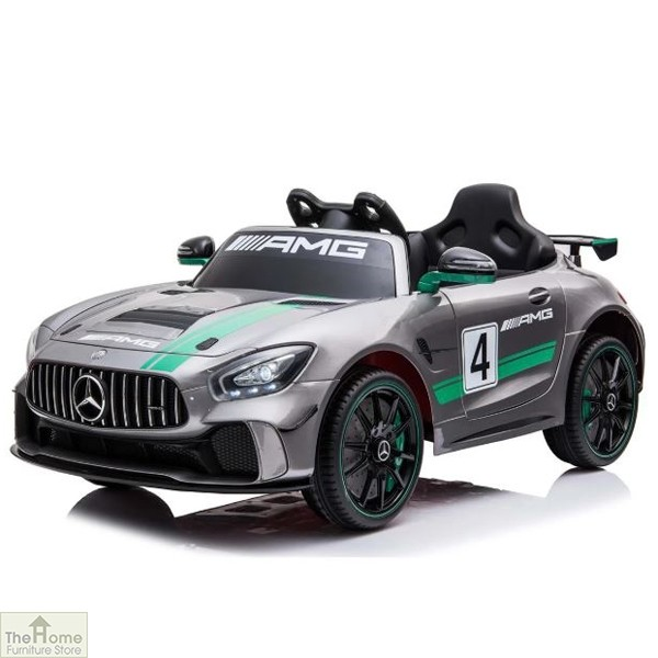 Mercedes Benz GTR Sports 12v Ride on Car