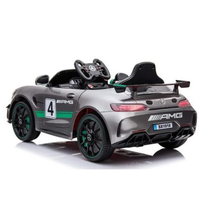 Mercedes Benz GTR Sports 12v Ride on Car_4