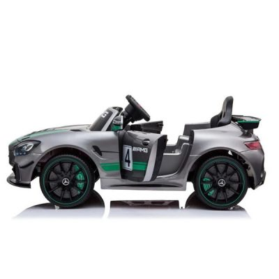 Mercedes Benz GTR Sports 12v Ride on Car_2