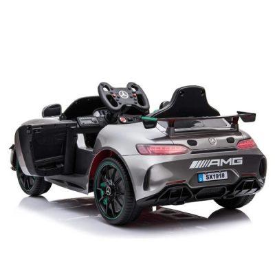Mercedes Benz GTR Sports 12v Ride on Car_3