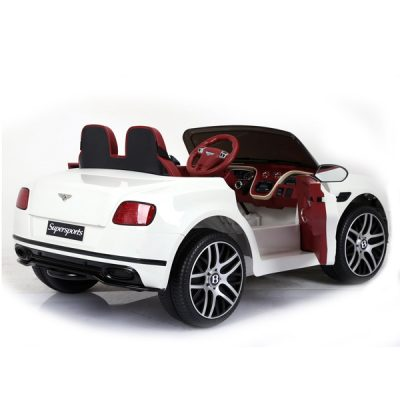Bentley Continental Sports 12v Ride On Car_5