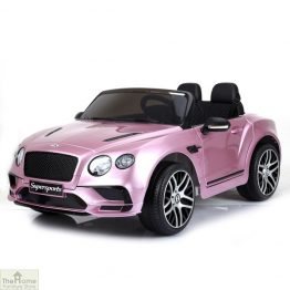 Bentley Continental Sports 12v Ride On Car_1
