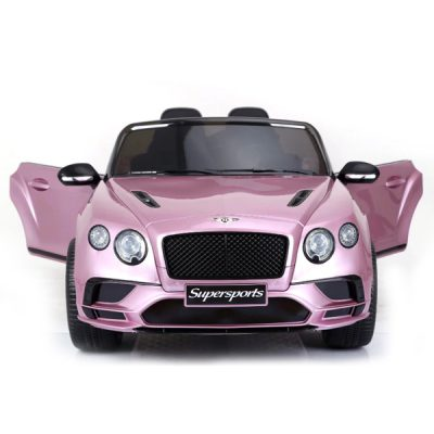 Bentley Continental Sports 12v Ride On Car_7