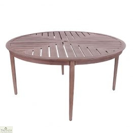 """Encore 60"""" Round Dining Table"""