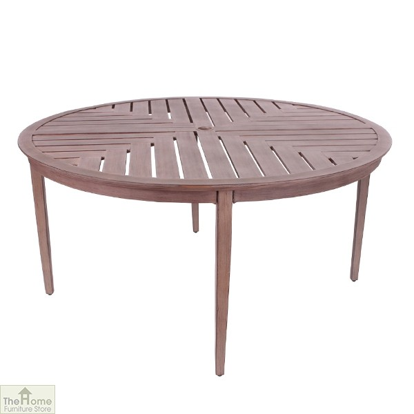 "Encore 60"" Round Dining Table"