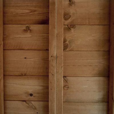 12 x 10 Pressure Treated Wood Workshop_6
