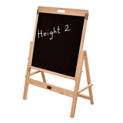 Height Adjustable 4 in 1 Easel_3