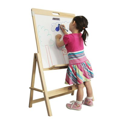 Height Adjustable 4 in 1 Easel_1