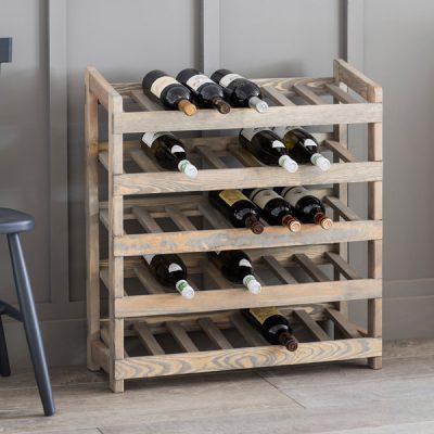 Aldsworth Wooden Wine Rack_1